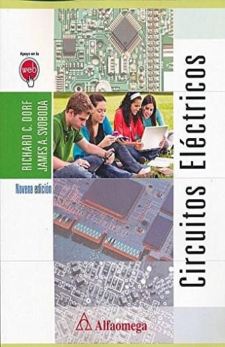 Libro Circuitos Electricos