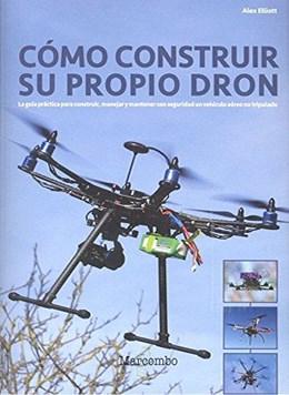 Libro Como Construir Su Propio Dron