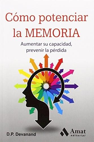 Libro Como Potenciar La Memoria
