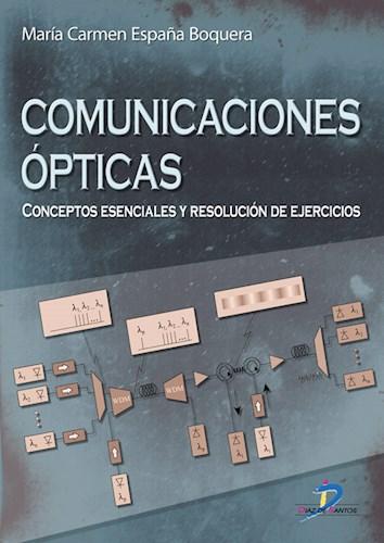 Libro Comunicaciones Opticas