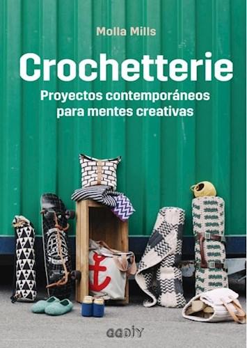 Libro Crochetterie