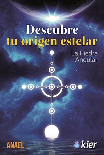 Libro Descubre Tu Origen Estelar