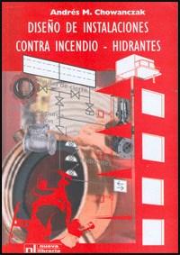 Libro Diseño De Instalaciones Contra Incendio - Hidrantes