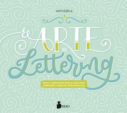 Descargar El Arte Del Lettering Happy Letters