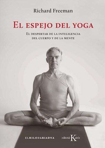 Libro El Espejo Del Yoga