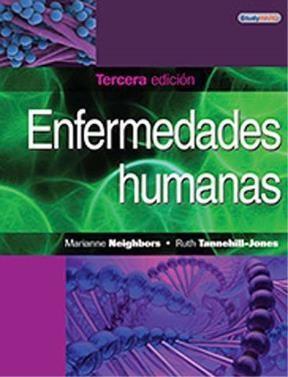 Libro Enfermedades Humanas