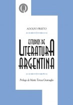 Libro Estudios De Literatura Argentina