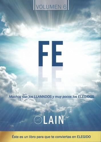 Libro Fe: La Voz De Tu Alma Vol. 6