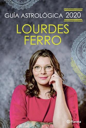 Descargar Guia Astrologica 2020 Ferro Lourdes