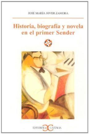 Libro Historia  Biografia Y Novela En Primer Sendero