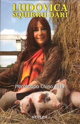 Libro Horoscopo Chino 2019
