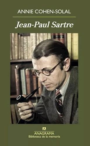 Libro Jean-Paul Sartre