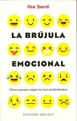 Libro La Brujula Emocional