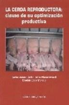 Libro La Cerda Reproductora