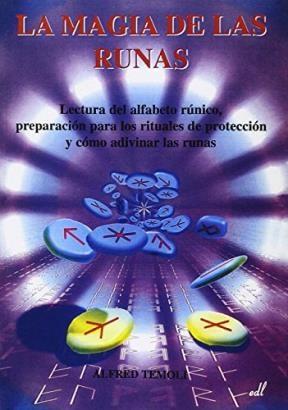 Libro La Magia De Las Runas