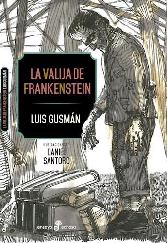 Libro La Valija De Frankenstein