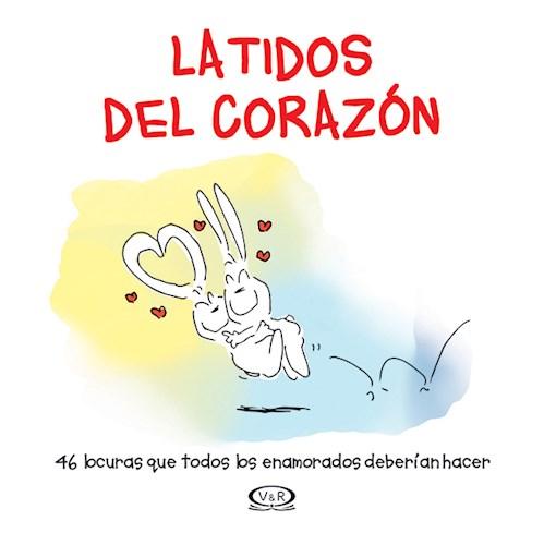 Libro Latidos Del Corazon