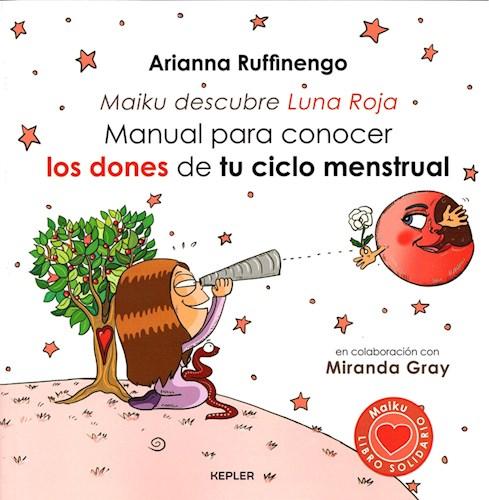 Libro Manual Para Conocer Los Dones De Tu Ciclo Menstrual