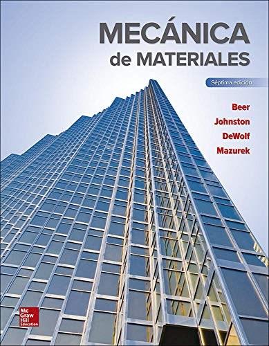 Descargar Mecanica De Materiales Beer Ferdinand P.