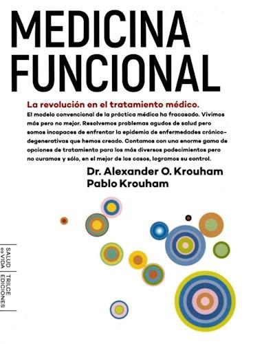 Libro Medicina Funcional.