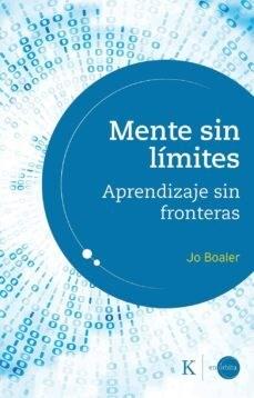 Libro Mente Sin Limites . Aprendizaje Sin Fronteras
