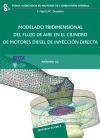 Libro Modelado Tridimensional Del Flujo Del Aire En El Cilindro De Motores Diesel
