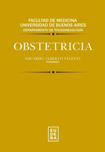 Libro Obstetricia