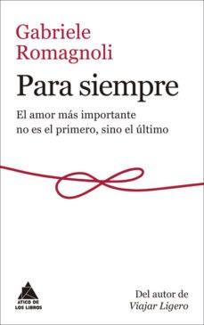 Libro Para Siempre