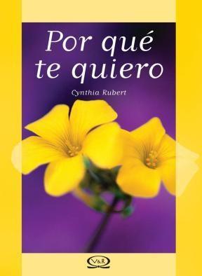 Libro Por Que Te Quiero