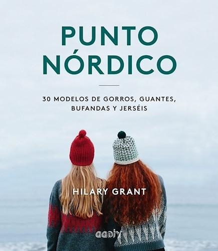 Libro Punto Nordico