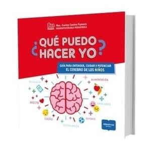 Libro Que Puedo Hacer Yo ?