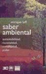Libro Saber Ambiental