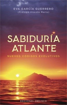 Libro Sabiduria Atlante
