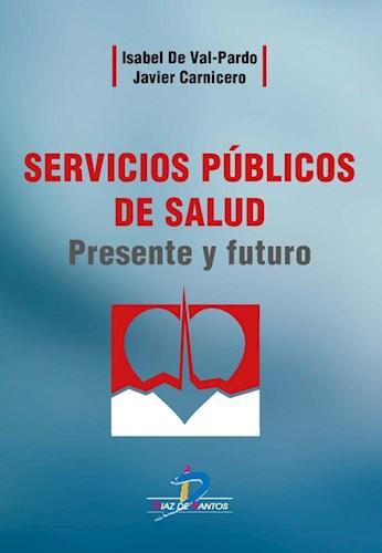 Libro Servicios Publicos De Salud