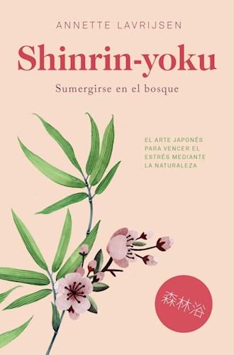 Libro Shinrin-Yoku