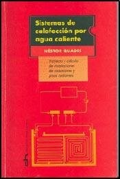 Libro Sistemas De Calefaccion Por Agua Caliente