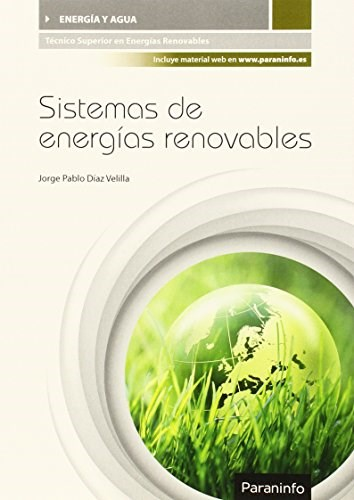 Libro Sistemas De Energas Renovables