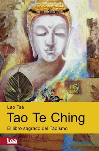 Libro Tao Te Ching El Libro Sagrado De Taoismo