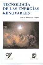 Libro Tecnologia De Las Energias Renovables