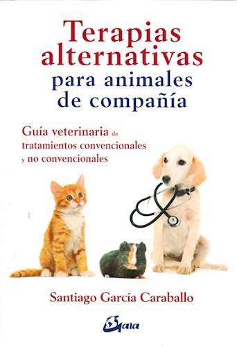Descargar Terapias Alternativas Para Animales De Compa/Ia Gutierrez Garcia Santiago
