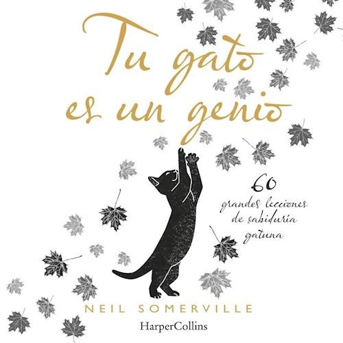 Libro Tu Gato Es Un Genio