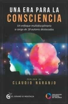 Libro Una Era Para La Consciencia
