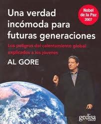Libro Una Verdad Incomoda Para Futuras Generaciones