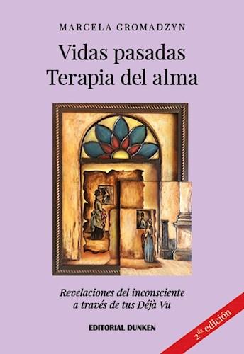 Libro Vidas Pasadas  Terapia Del Alma