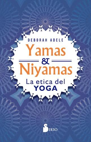 Libro Yamas Y Niyamas