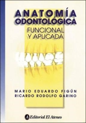 Libro Anatomia Odontologica