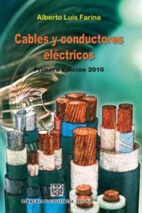 Libro Cables Y Conductores Electricos