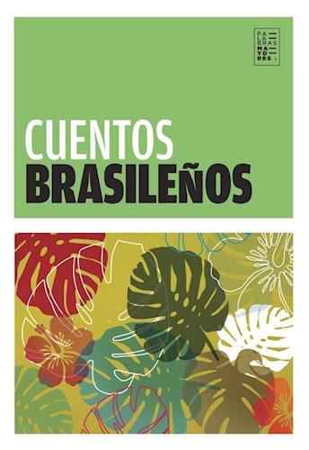 Libro Cuentos Brasileos