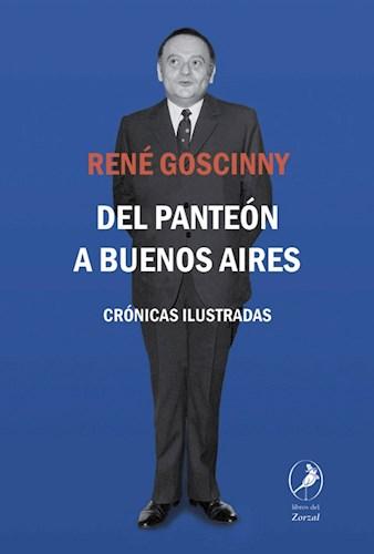 Libro Del Panteon A Buenos Aires