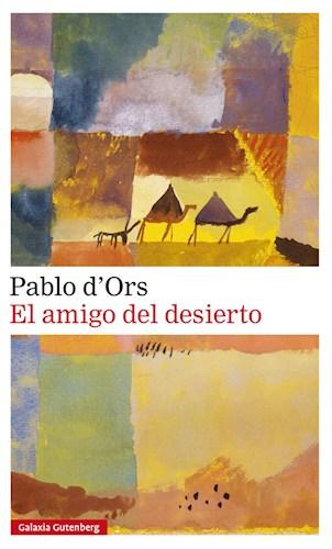 Libro El Amigo Del Desierto